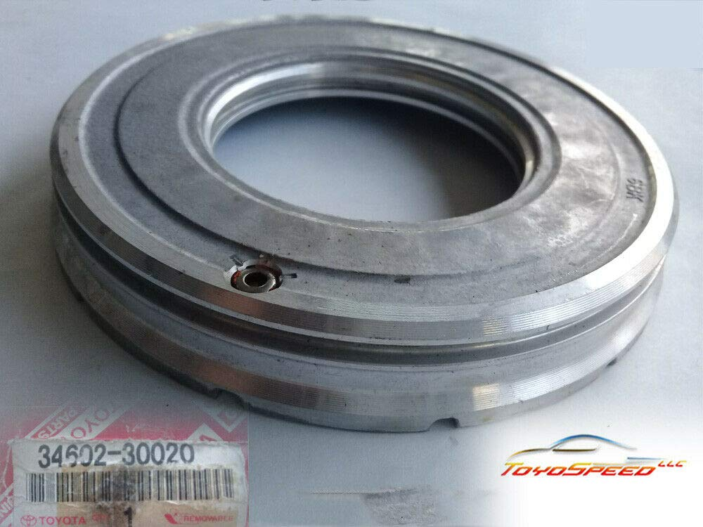 Piston sub assy overdrive clutch Oem Genuine 34602-30020 SUPRA TACOMA LEXUS