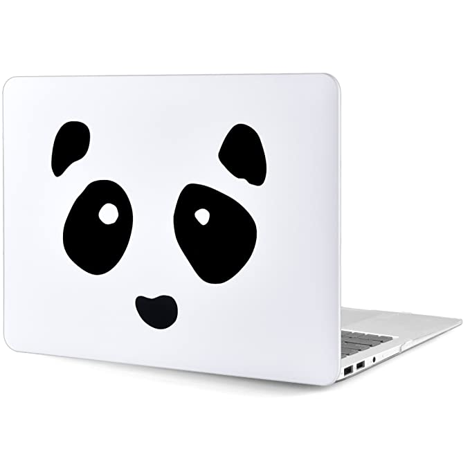69 opinioni per iDOO- Custodia rigida per MacBook Air 13 Modello A1369 / A1466 Custodia