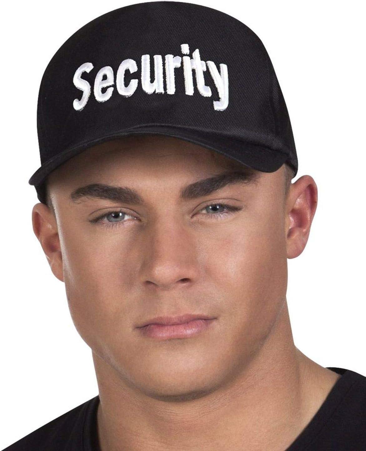 Nero Boland 97058 Berretto Security