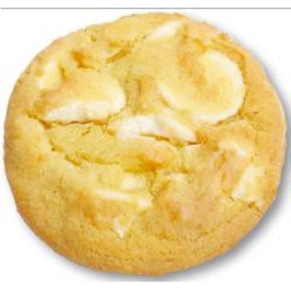 Hopes Gourmet All Butter Lemon Cooler Cookie Dough, 1 Ounce -- 320 per case.