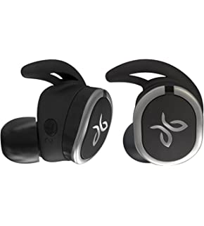Jaybird Run - Auriculares inalámbricos Deportivos (Bluetooth 4.1, iOS y Android) Color Jet