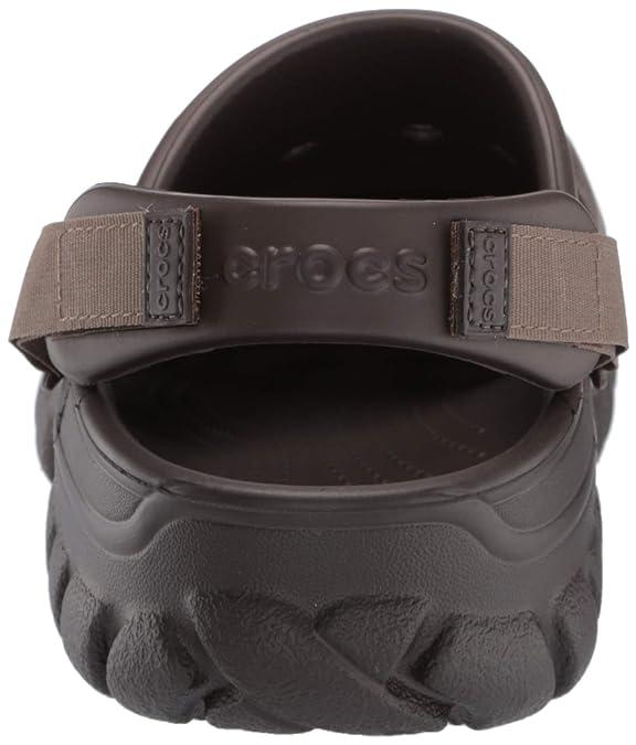 c3b85961f389 Crocs Offroad Sport Unisex Adult Clog  Amazon.co.uk  Shoes   Bags