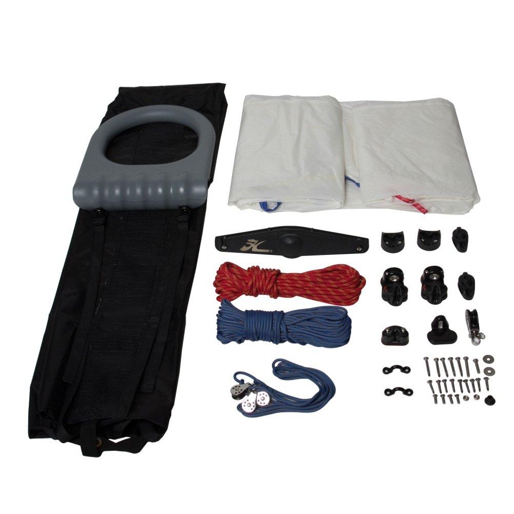 Adventure Island Spinnaker Kit - 72020350