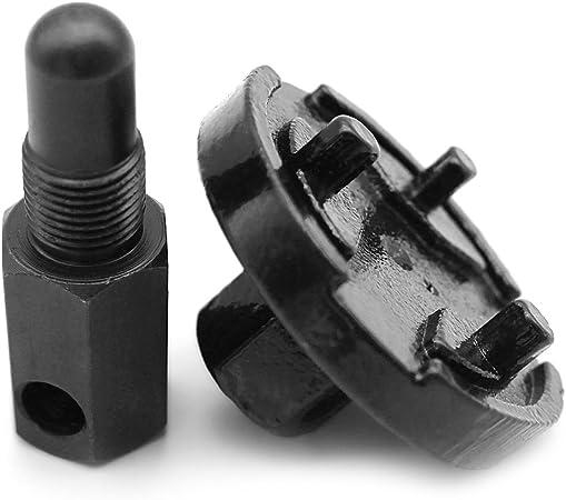 Universal Piston Stop Chainsaw For Husqvarna//Stihl Clutch Flywheel Removal