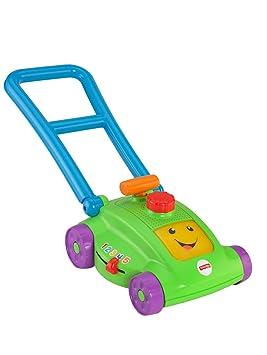 Mattel - Cortacésped para niños: Amazon.es: Juguetes y juegos