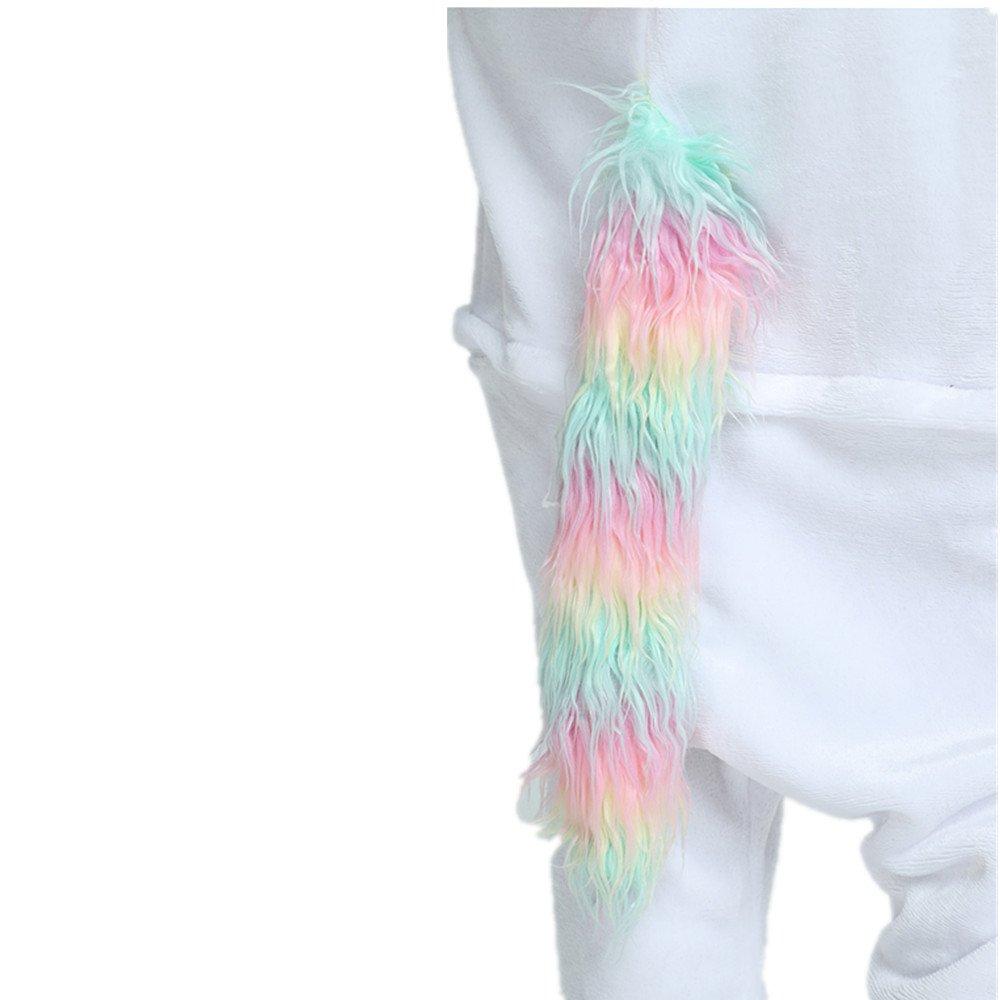 Misslight Unicornio Pijamas Animal Ropa de dormir Cosplay Disfraces Kigurumi Pijamas para Adulto Ni/ños Juguetes y Juegos L, Dinosaurio verde