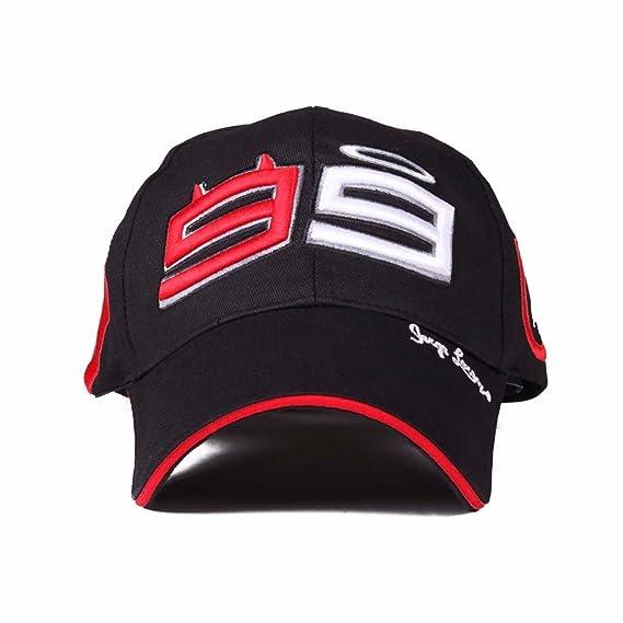 f6d31564261 ALWLJ Hat Snapback Men Women Sports Outdoor Cap Preto  Amazon.co.uk  Sports    Outdoors
