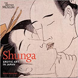 Shunga erotic art in Japan /anglais