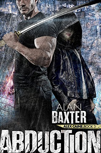 Abduction (Alex Caine Book 3)