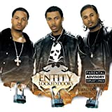 Locked Doors [Explicit] [Us Import] by Entity