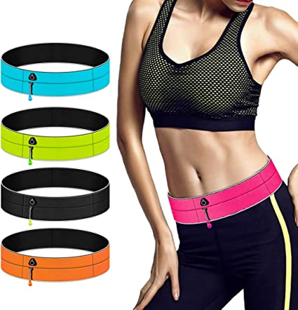 Best Dad In The Galaxy Sport Waist Pack Fanny Pack Adjustable For Run