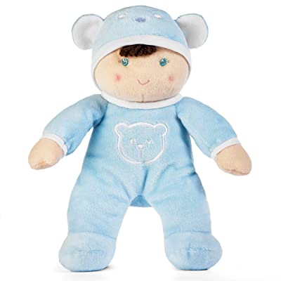 Baby Boy Blue, Soft First Baby Doll: Toys & Games