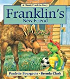 img - for Franklin's New Friend book / textbook / text book