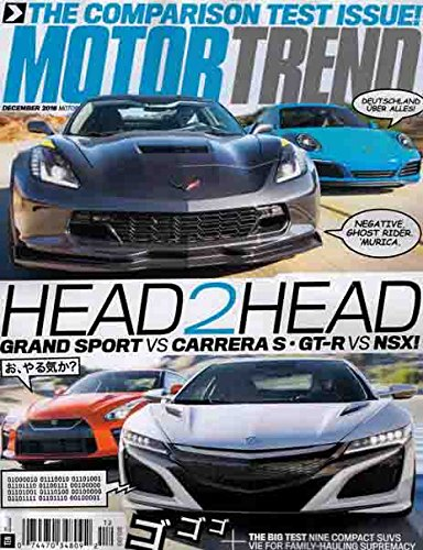 Rortiz 19722 on marketplace Motor trend head 2 head