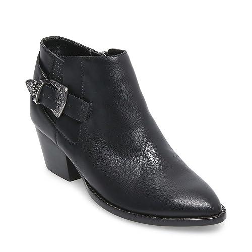 ae757a22535 Steve Madden Women's Cassie Ankle Boot