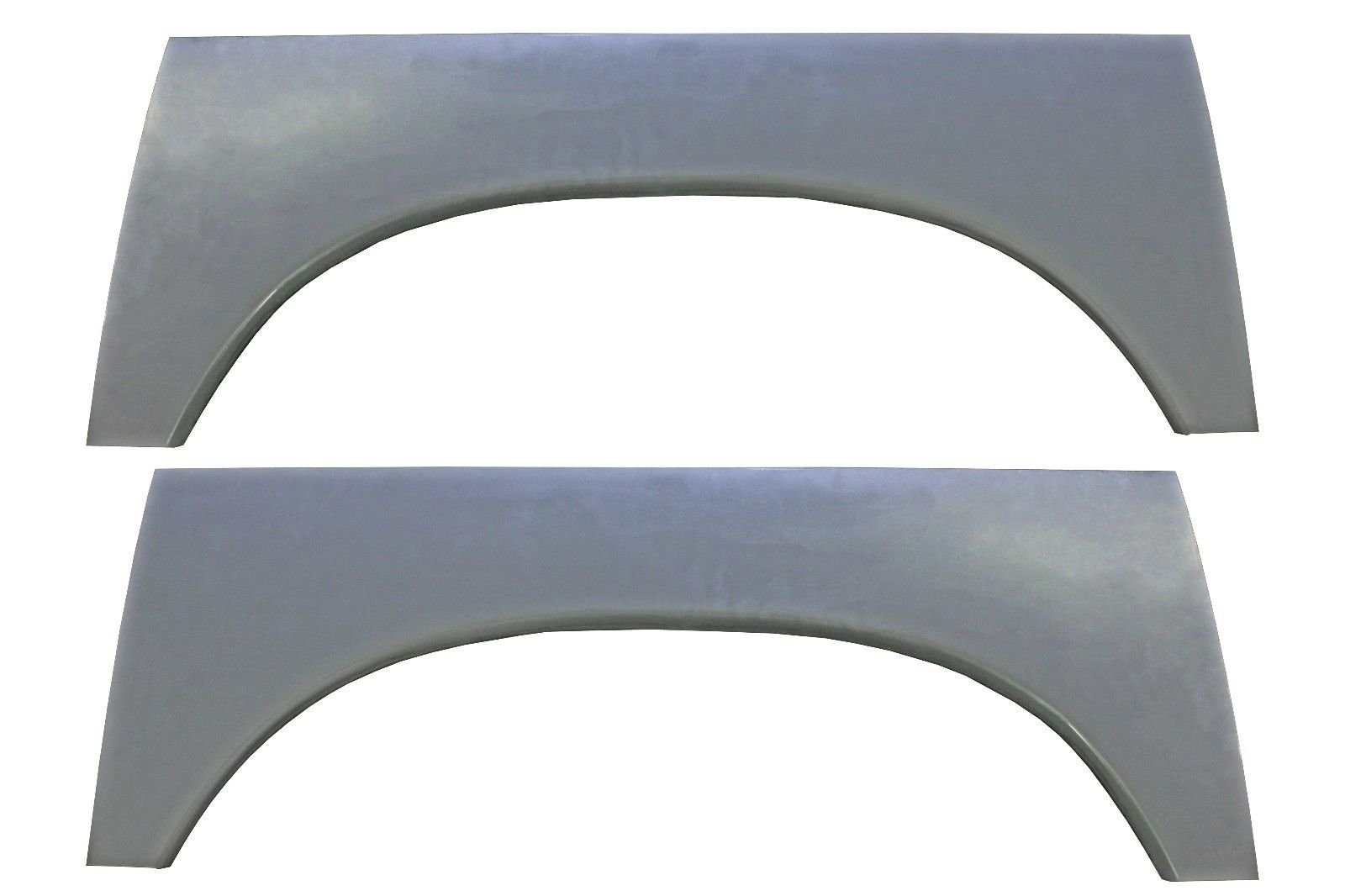 Motor City Sheet Metal - Works With Dodge Pickup Bedside Patch Panel Wheel Arch Upper 2002-2009 Dodge Ram NEW PAIR!!