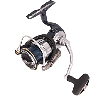 Daiwa Carretes de Pesca Certate G LT 2019 3000-CXH Spinning ...