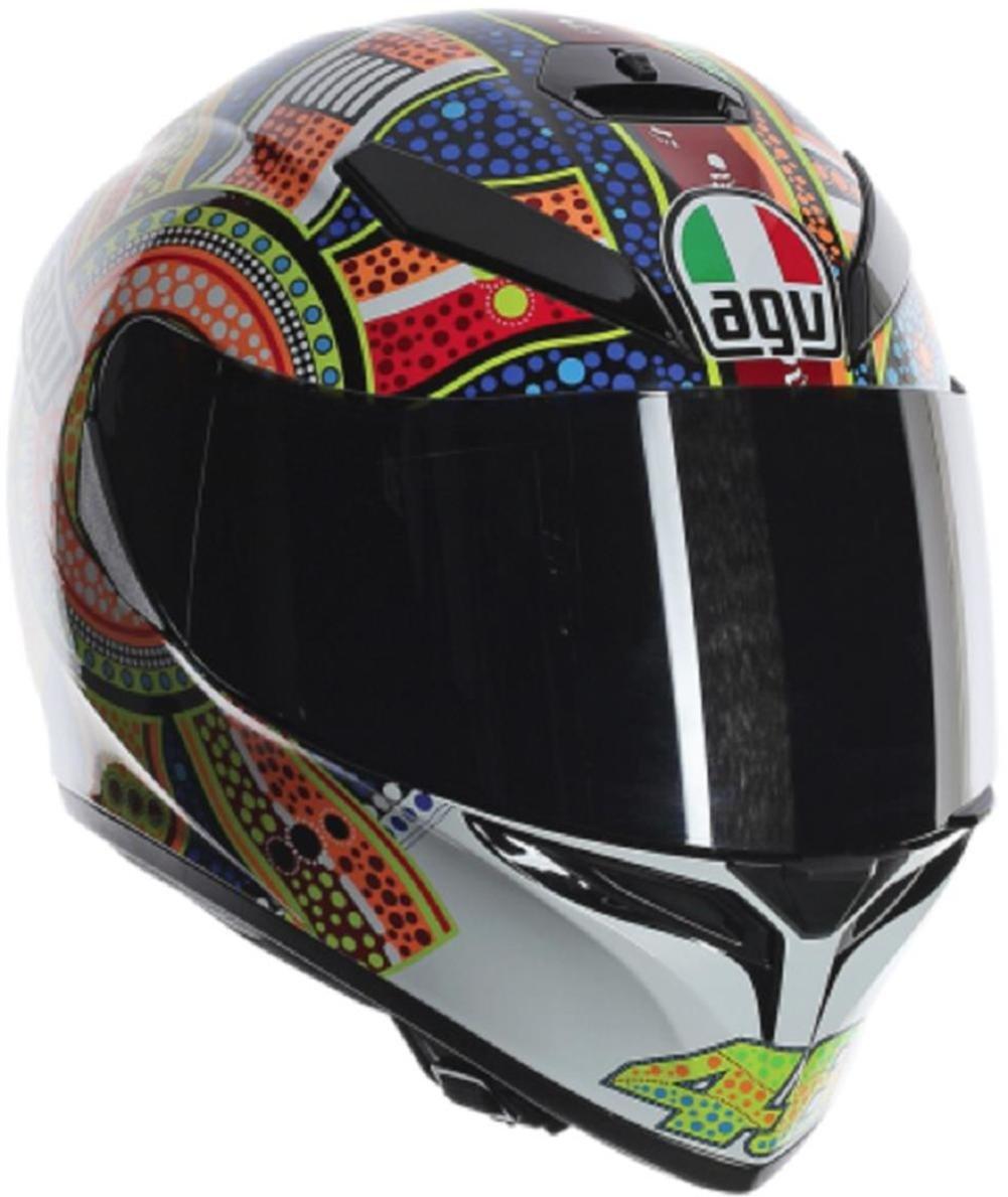 Amazon.es: AGV K5 adulto Dreamtime casco calle casco de moto ...