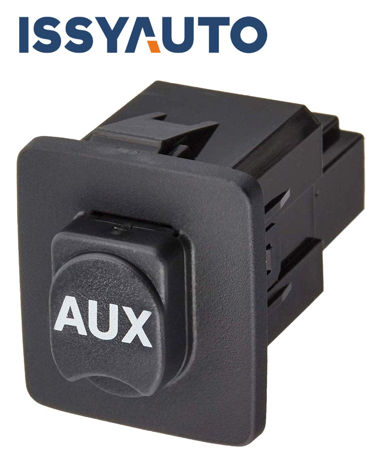 Pilot Auxiliary Input Jack Accord Aux Port Replacement 39112-TA0-A01 by ISSYAUTO