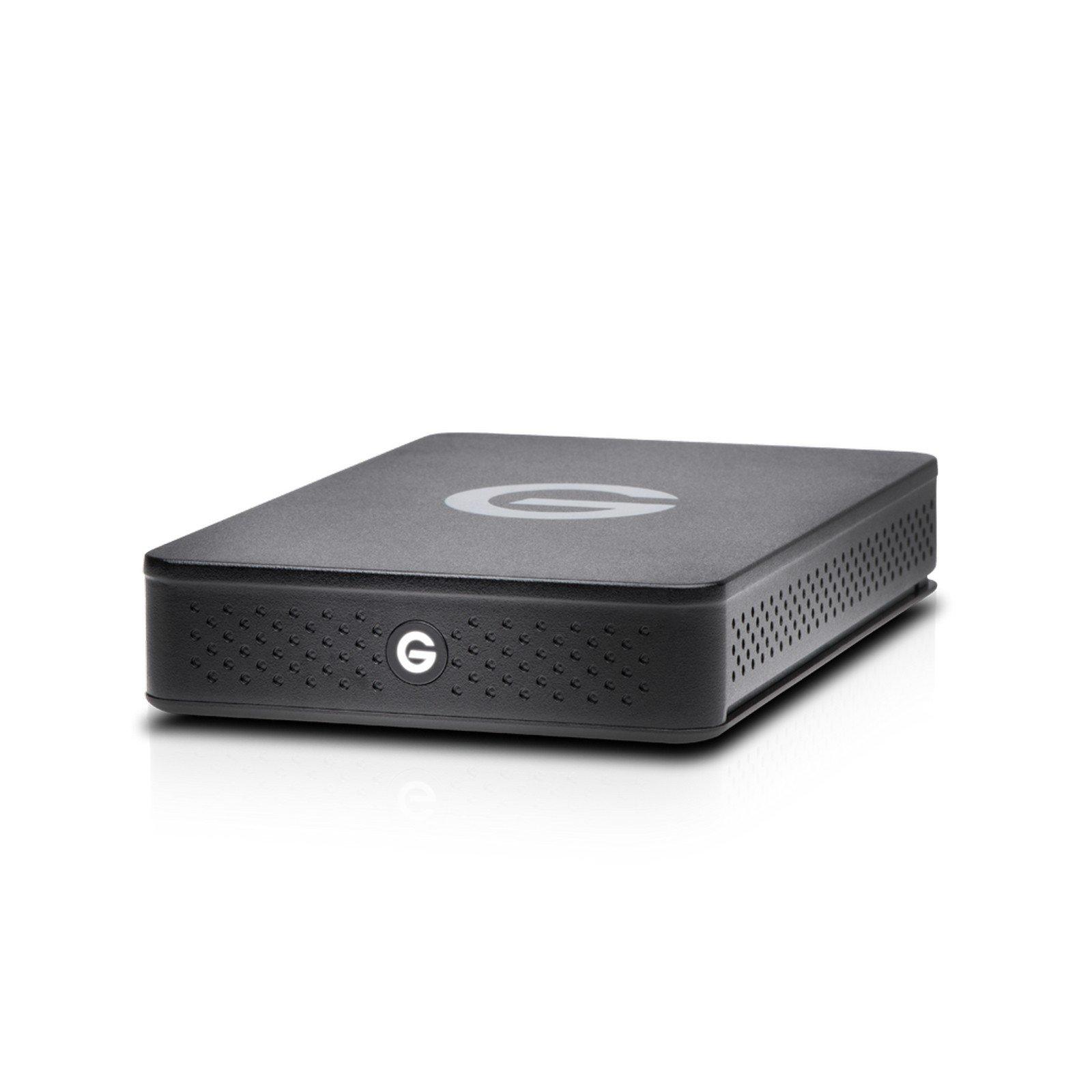 G-Technology G-DRIVE ev RaW USB 3.0 Portable Hard Drive 2TB 0G05190