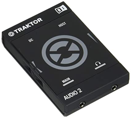 Amazon.com: Interfaz de audio Native Instruments Traktor ...