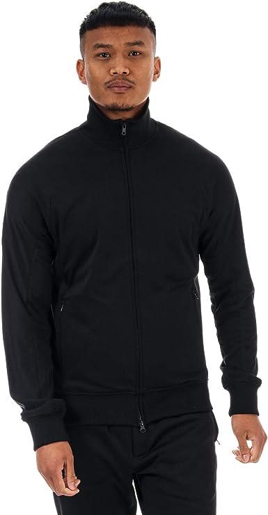 adidas Y-3 Classic - Chaqueta de chándal para Hombre, Color Negro