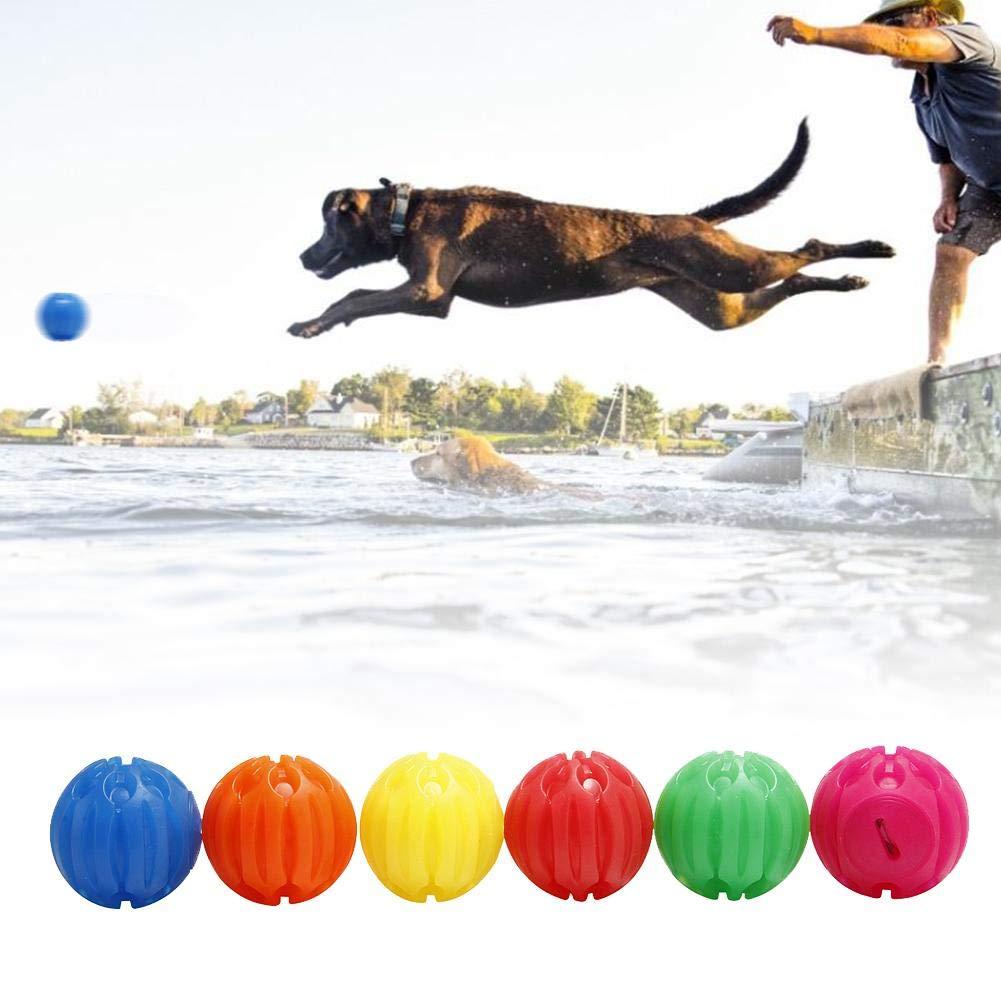 HELLOO HOME - Pelota saltadora para Animales de compañía USB ...