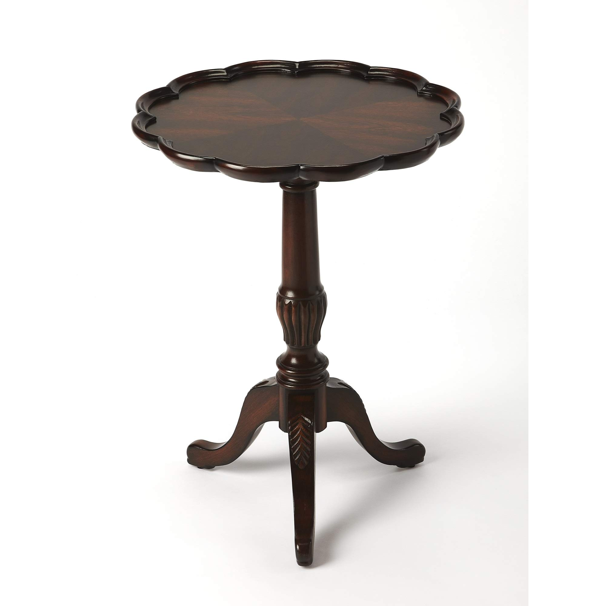 WOYBR PEDESTAL TABLE by WOYBR