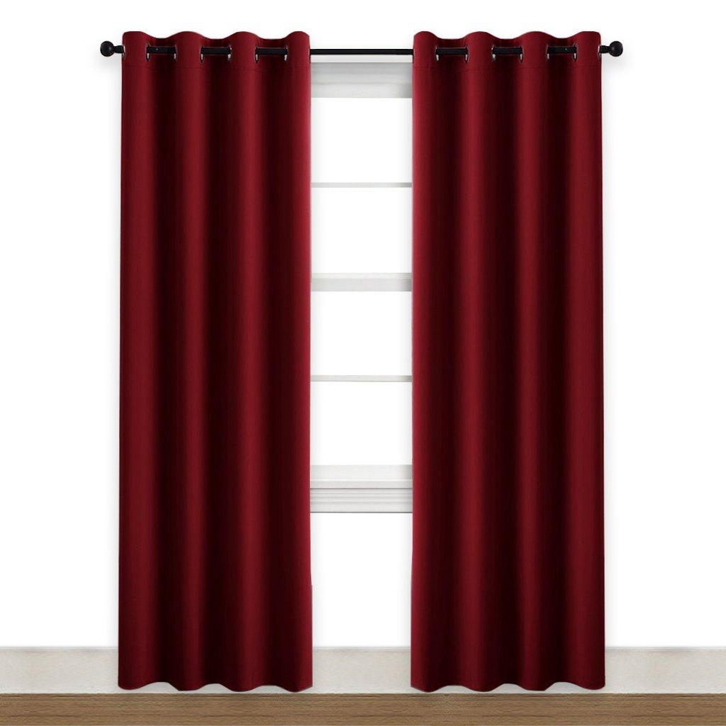 Door Window Curtains Amazon Com: Curtain For Windows And Sliding Doors: Amazon.com