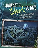 Journey to Shark Island: A Shark Photographer's Close Encounters (Shark Expedition)