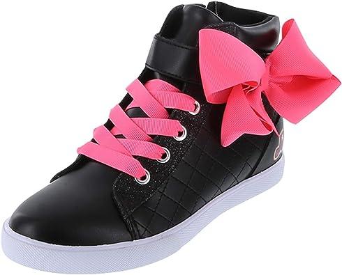 Amazon.com | Nickelodeon Shoes Black