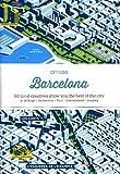 CITIx60: Barcelona