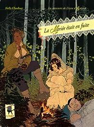 Fascicule Les aventures de Diane d'Aventin No. 1 La mariée était en fuite par Nelly Chadour