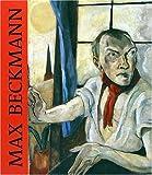 img - for Max Beckmann by Susanne Bieber (2003-05-02) book / textbook / text book