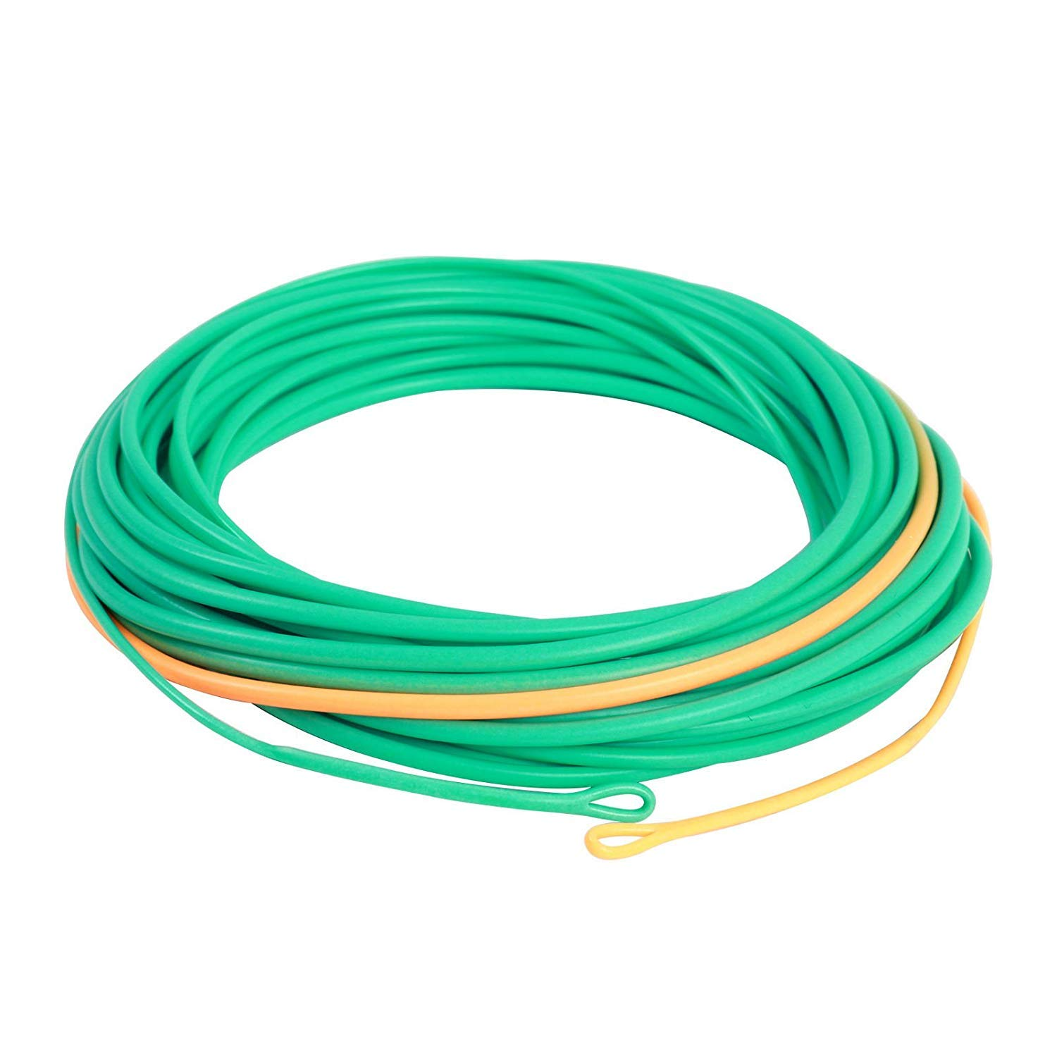 MAXIMUMCATCH Skagit Shooting Head Fly Line 200GR-650GR 17FT-29FT with 2 Welded Loops
