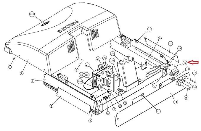 Box Fuse Box Diagram 300x231 2001 Chevrolet Metro L4 Junction Box