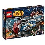 LEGO Star Wars Coruscant Police Gunship [481 pcs - 75046]