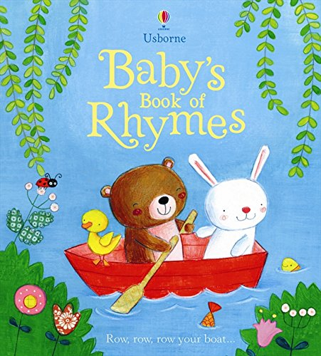 Baby's Book of Rhymes pdf epub