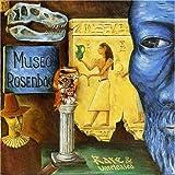 Rare & Unreleased by Museo Rosenbach