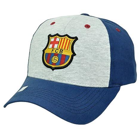 FC Barcelona Rhinox España Espana Soccer Futbol chewybuy hebilla ...