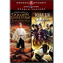 Dragon Dynasty Double Feature 2 (2012)