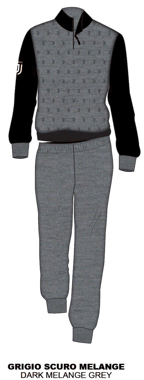 Juventus pijama franela chándal oficial hombre adulto niño niño ...
