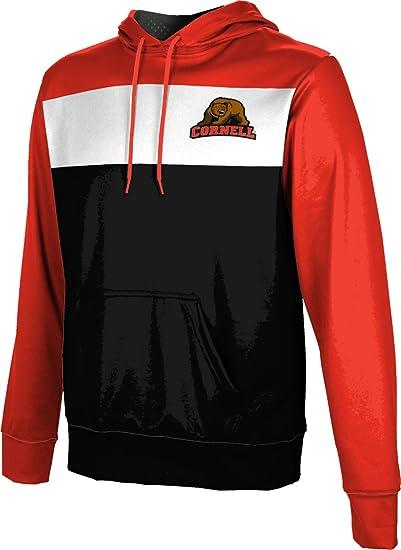 Gameday School Spirit Sweatshirt ProSphere Cornell College Girls Pullover Hoodie