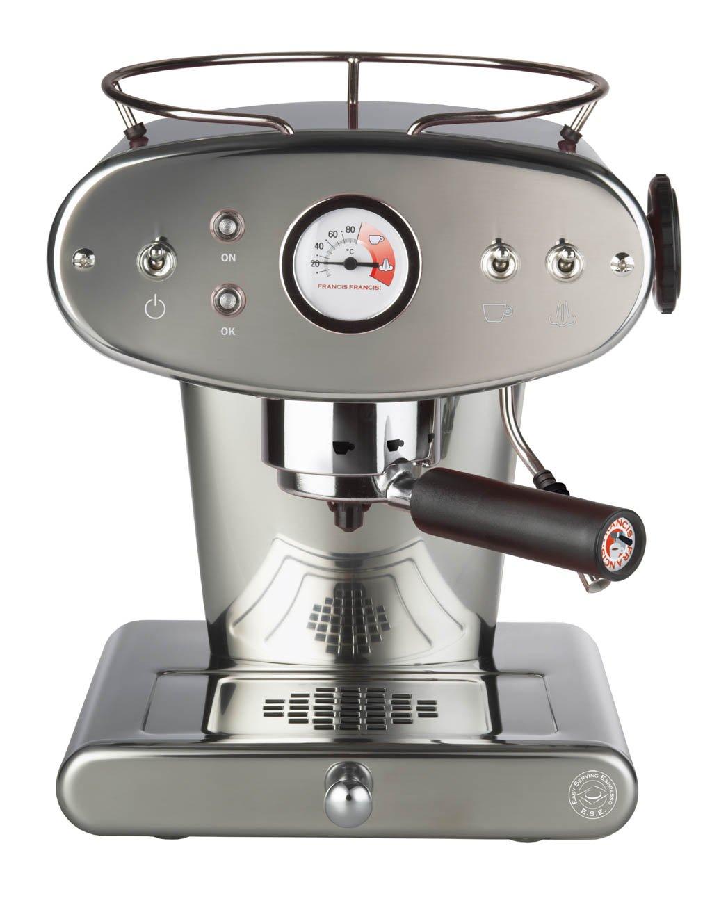 6143 X1 Máquina de café espresso: Amazon.es: Hogar
