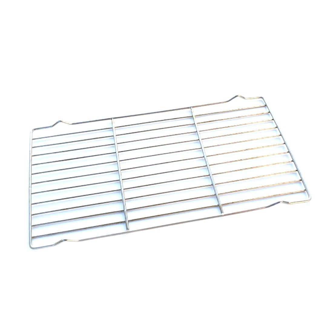 B&C.Room Multi-Purpose Wire Cooling Steaming Rack Stainless Steel Baking Rack Sheet Pan Barbecue Grills Grate 8021.5cm