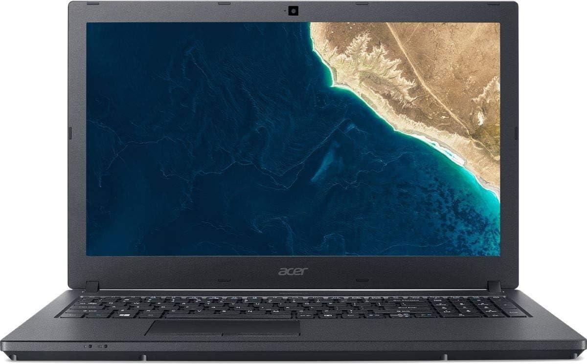 Acer TravelMate P2 Laptop Intel Core i5-8250U 1.60GHz 8GB RAM 256GB SSD W10P (Renewed)