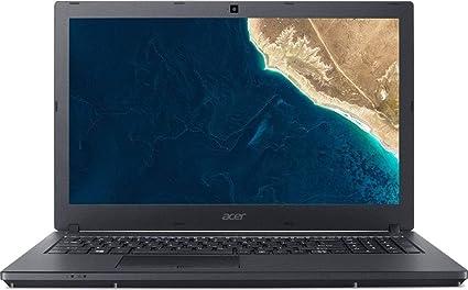 Amazon com: Acer TravelMate P2 Laptop Intel Core i7-8550U 1 80GHz