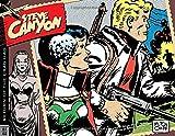 Steve Canyon Volume 8: 1961-1962