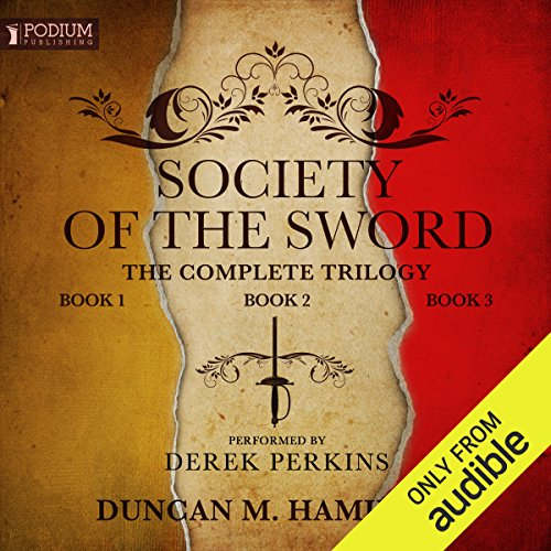 Pdf Fantasy The Society of the Sword Trilogy