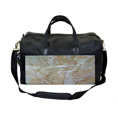Marble Texture PRINT Weekender Bag
